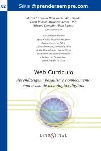 Capa - Web Currículo