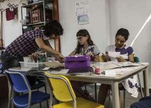 """Acreditamos que cada estudante tem sua forma de desenvolver conhecimento"""", defende Osvaldo de Souza, educador da Escola Politeia, de São Paulo Foto: Divulgação"""